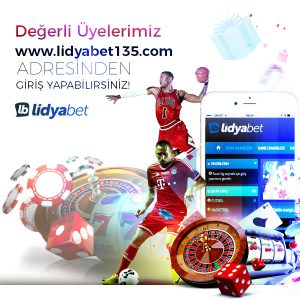 Lidyabet135 yeni giriş adresi